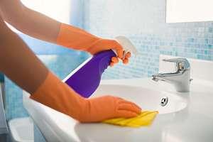 geld besparen op schoonmaakmiddelen