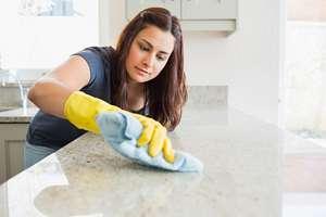 besparen op schoonmaken