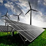 besparing met zonnepanelen