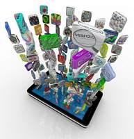 geld verdienen met apps maken