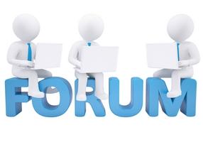geld verdienen op internet forum
